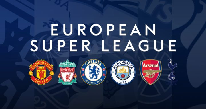 Liverpool, Manchester United, Chelsea in European Super League breakaway with elite clubs facing potential sanctions and format of new competition