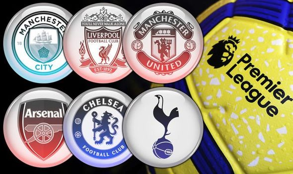 All All six Premier League teams officially withdrawn from European Super League as breakaway competition to collapsed