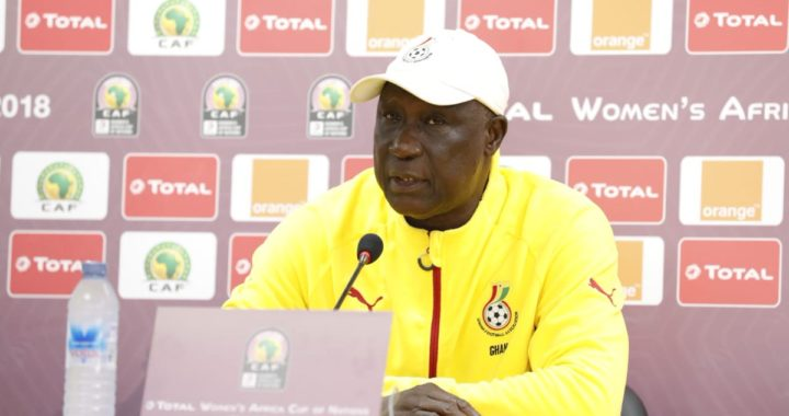 Ghana Premier League outfit Legon Cities in air to define Bashir Hayford current situation after briefly denying sacking reports