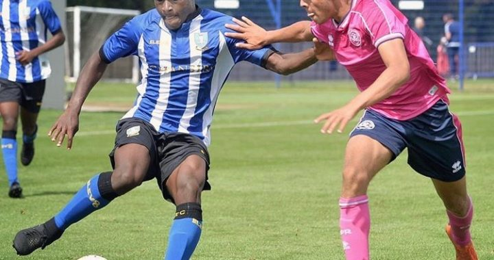 Relegated Sheffield Wednesday set to lose Ghanaian teen Charles Hagan amid growing interest