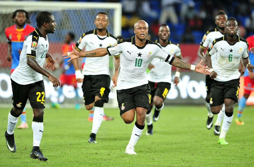Ghana boss CK Akunnor names squad for Morocco and Ivory Coast friendlies