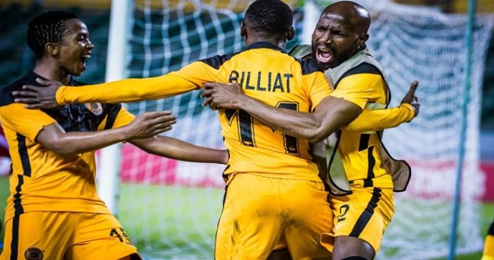 Kaizer Chiefs up to shock Simba in Caf Champions League first leg but faces both sides of matters on team news as Nurkovic returns while Billiat doubtful