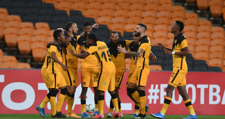 Kaizer Chiefs escape exit in Das es Saalam after Simba nearly incur come-back with 3-0 victory in return leg