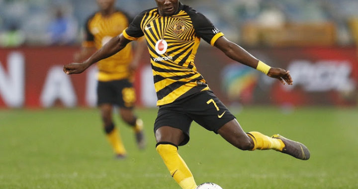 Kaizer Chiefs prepared show Lazarous Kambole exit door after this term as Zambian forward struggles to find rhythm