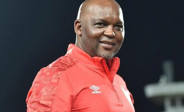 Al Ahly set to sack manager Pitso Mosimane as new tactician could arrive at Cairo this week