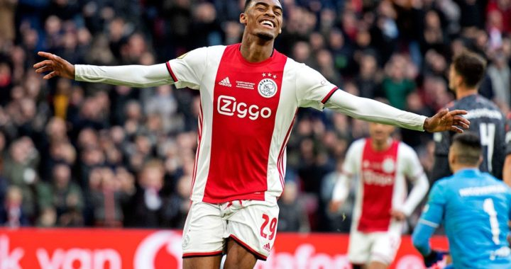 Liverpool could miss out on Ajax wonderkid this summer after father steps in which boost Eredivisie side's chances of holding onto their prospect