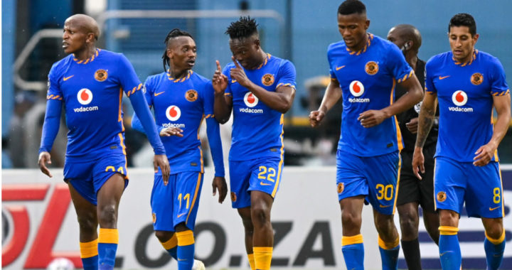 Kaizer Chiefs showed what they need to do to beat Tanzania giants SIMBA in Africa Champions League quarter-finals