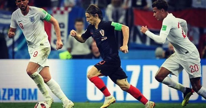 England vs Groatia confirmed line ups as Mount and Foden start, no Grealish while Rebic leads Croatia attack- Euro 2020