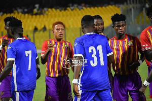 Medeama CEO message that sound word of advice to GFA over Hearts protest against Great Olympics