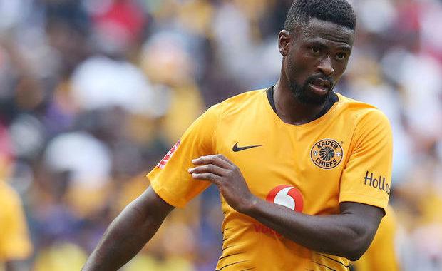 Kgotso Moleko set to leave Kaizer Chiefs after bidding emotional farewell