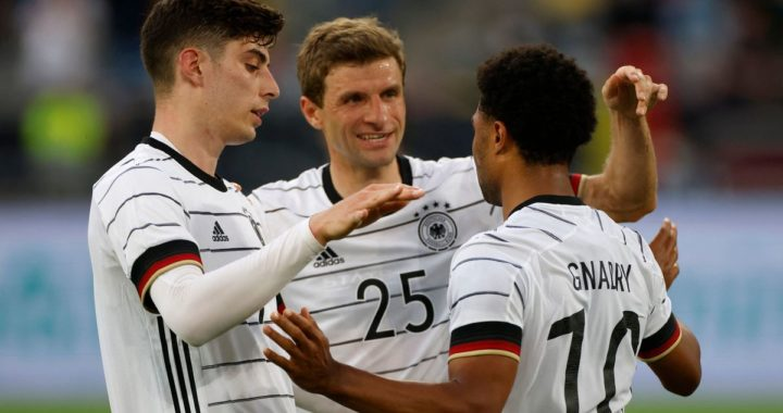 'We musn't overdo it' – Muller warns Germany against arrogance after Euro 2020 win over Portugal
