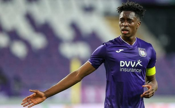 Arsenal sign Albert Lokonga from Anderlecht as new signing pens emotional message to old club