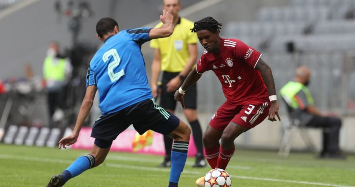 Four major observations from Bayern 2-2 draw against AFC Ajax