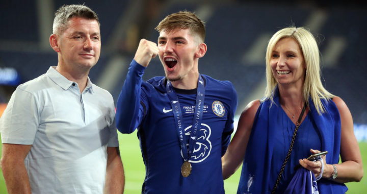 Billy Gilmour completes season long loan move to Norwich as Chelsea confirm deal for sensational youngster