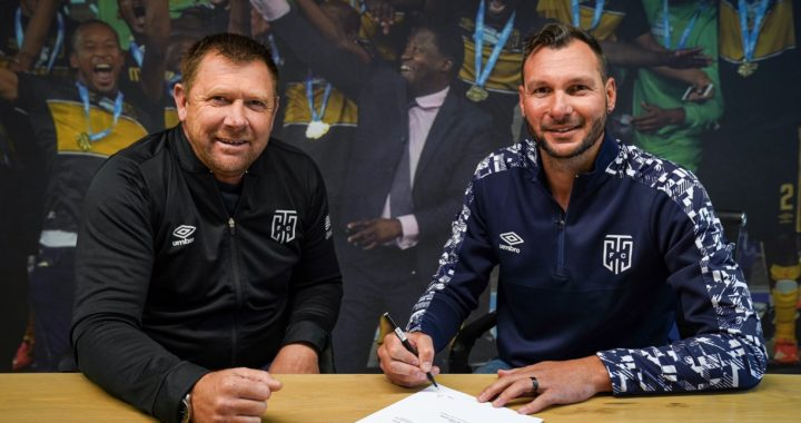 Kaizer Chiefs and Pirates missed out on Darren Keet move reasons for big swerve to Cape Town City revealed