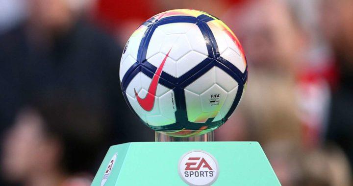 Premier League footballer arrested on suspicion of child sexual abuse offences