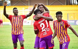 Hearts of Oak set sight on Caf Champions League as marquee signings on verge of happening amid reinforcement to compete for African glory