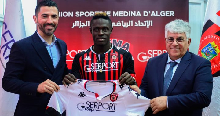 FIFA orders USM Alger to pay €300k with interest to Asante Kotoko amid Kwame Poku unpaid transfer