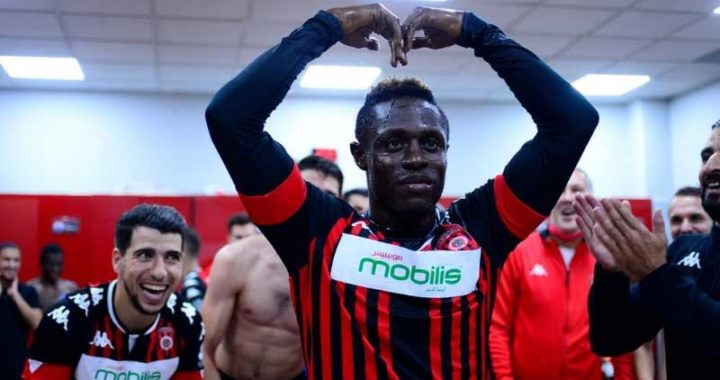 Former Asante Kotoko forward who missed penalty against Hearts of Oak comments on rivals Ghana Premier League title