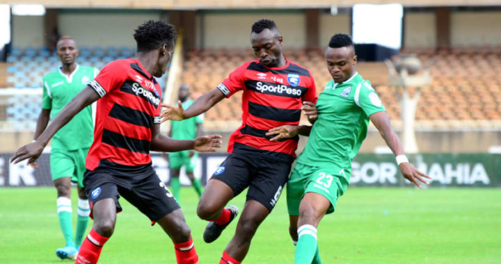 Kenyan Premier League El Clasico boycotted as AFC Leopards and Gor Mahia choose to play friendly in same matchday hours instead