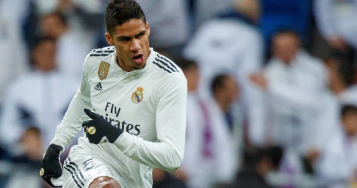 Raphael Varane: Man Utd close to personal terms agreement with Real Madrid defender's representatives
