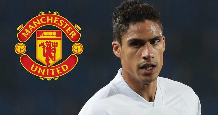 Does Raphael Varane move to Old Trafford mean Manchester United are Premier League title contenders