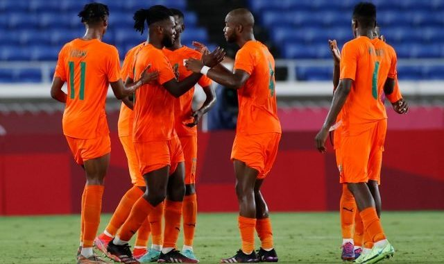 Ivory Coast crushed out in Men's football after Rafa Mir hat-trick ensures Spain cruise into Olympics semi-finals in extra time