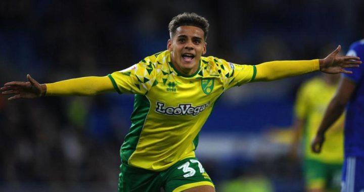 Arsenal target Norwich star Max Aarons as Gunners eye more summer signings