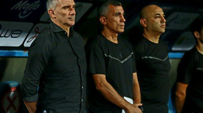 Ahmed Abdelmaksoud resigns few days after helping ZAMALEK lift Egyptian Premier League