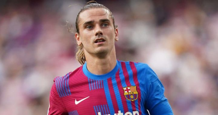 Antoine Griezmann closes in on Atletico Madrid return after La Liga champions agree deal with Barcelona