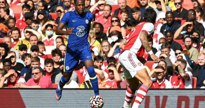 Baba Rahman Chelsea future to be determined next week amid Ligue 1 and Championship interest