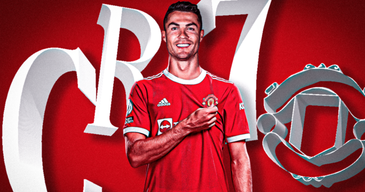 Manchester United announce agreement with Juve to sign Cristiano Ronaldo as Portugal captain nears Premier League return