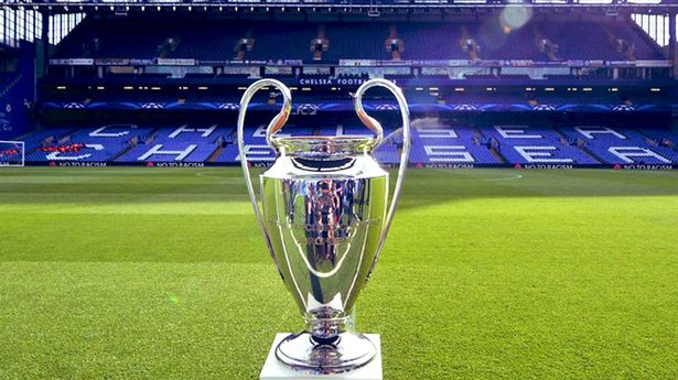 UEFA Champions League Group Stage draw 2021-2022: Chelsea drawn with Juventus as Manchester City face Paris Saint-Germain
