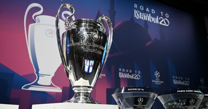 Champions League draw 2021-2022: Chelsea group of death, Liverpool and Man Utd spared