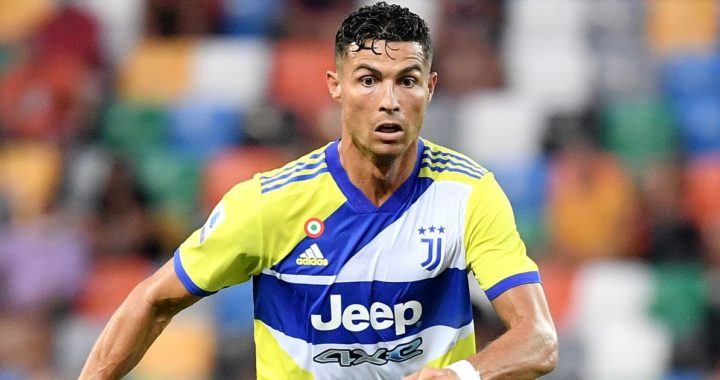 Cristiano Ronaldo: Manchester City offered opportunity to sign Juventus forward