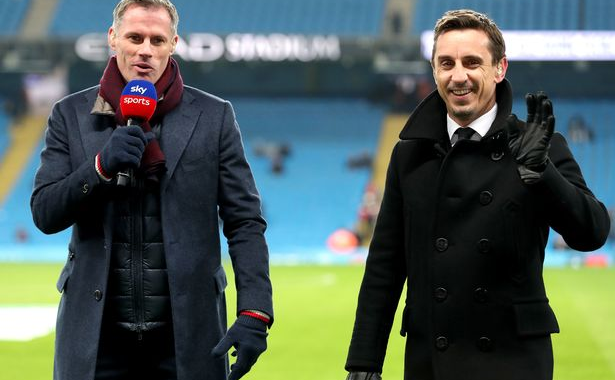Former Liverpool legends send transfer advice to Reds amid Premier League title