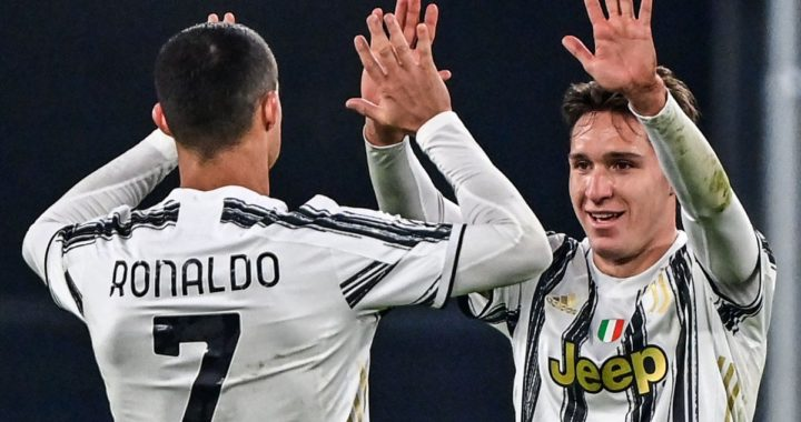 Cristiano Ronaldo leaves Juventus training after saying goodbye to team-mates amid Man City transfer talk