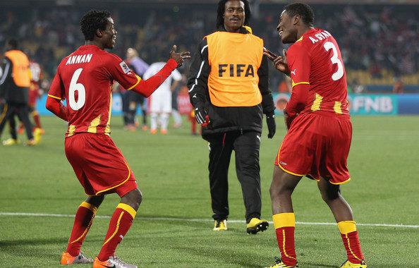 Asamoah Gyan Black Stars return boost as CK Akonnor set to offer forward opening doors