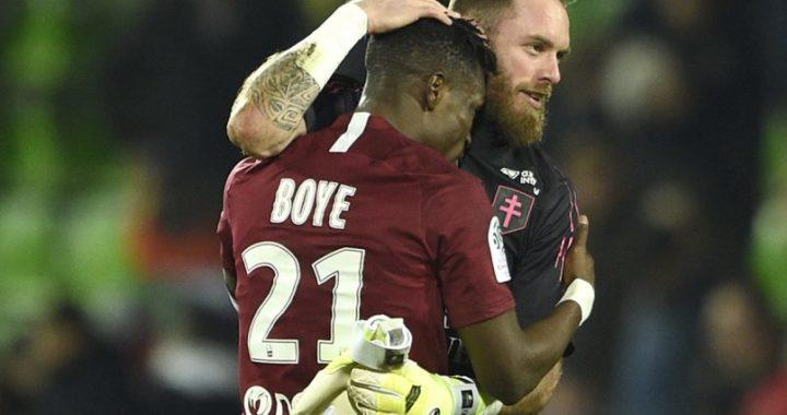 Transfer Deadline Day: Ghana defender John Boye joins Al Fayha in Saudi Arabia