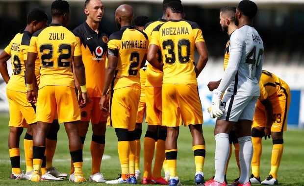 Kaizer Motaung: Kaizer Chiefs provide transfer updates ahead of deadline day