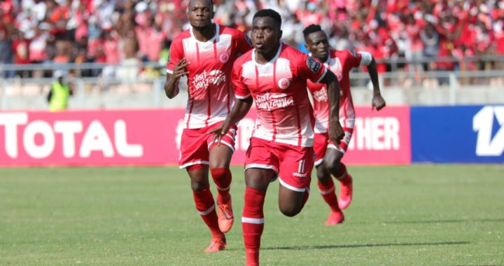 Simba SC confirm exit of Miquissone and Clatous Chama amid Al Ahly transfer