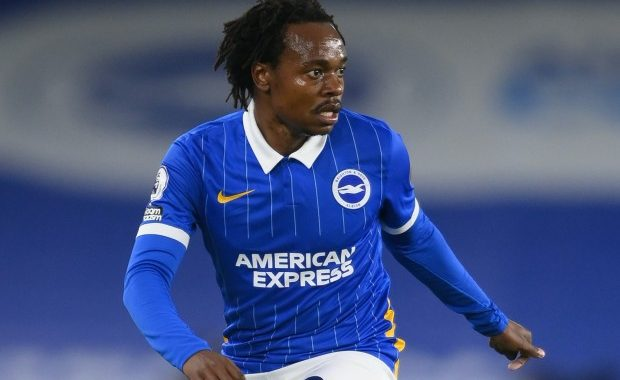 Al Ahly complete third summer signing after announcing Percy Tau deal from Brighton