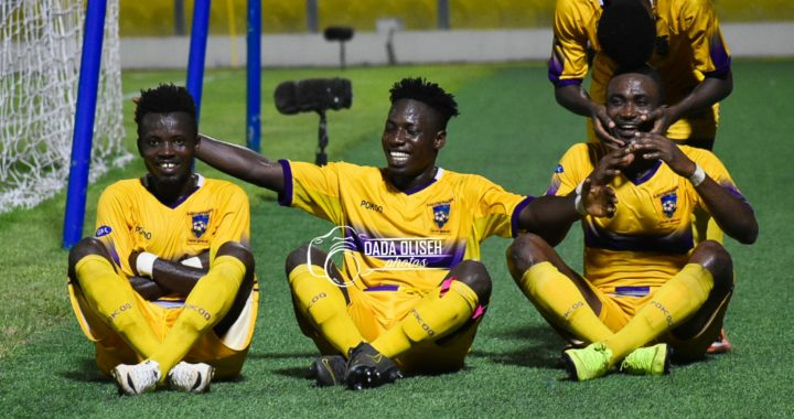 Asante Kotoko plot trio swoop deal on Medeama as official contacts made while Justice Blay permanent deal back in strong terms
