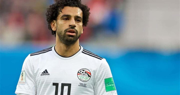 Egypt announce 27-man squad for 2022 FIFA World Cup qualifiers as Mohamed Salah fate determined