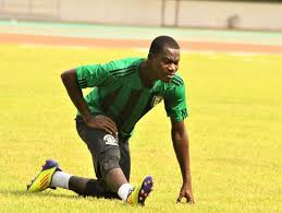 Guinea Caf Champions League side CI Kamsar complete signing of Sampson Eduku from Ghanaian side Samartex