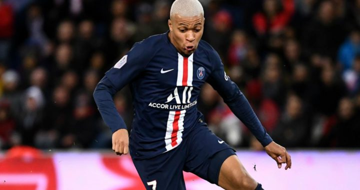 Kylian Mbappe: Real Madrid suffer major transfer blow after Paris Saint-Germain reject £137million bid for French forward