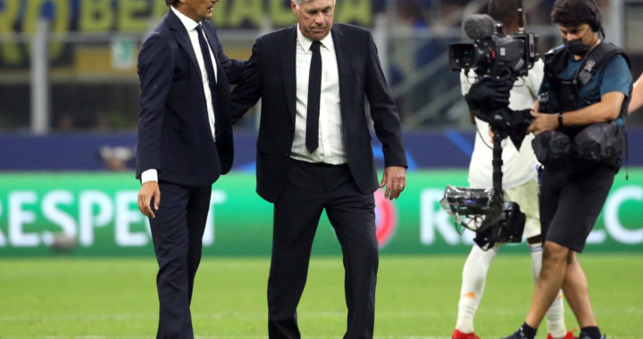 Ancelotti makes delightful suffer statement about Real Madrid Champions League win against Inter Milan