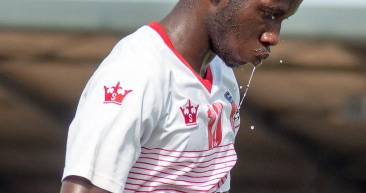Wafa ace Augustine Boakye competes transfer to Wolfsberger AC after Austrian side announce move