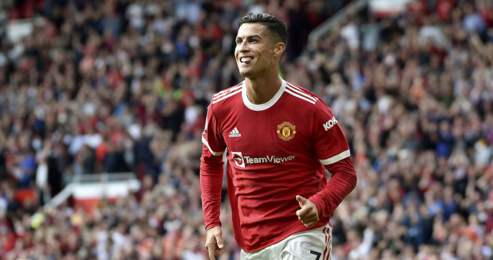 Paul Scholes: Manchester United legend claims Cristiano Ronaldo is on another level to Eric Cantona