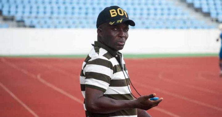 Ghana Premier League giants Ash Gold appoint Ernest Thompson as new head coach ahead of 2021/2022 season